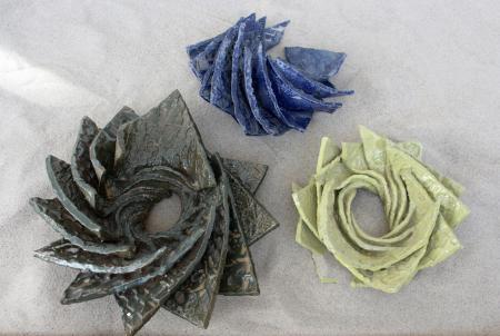 Ceramiki  - Barbara Falender.