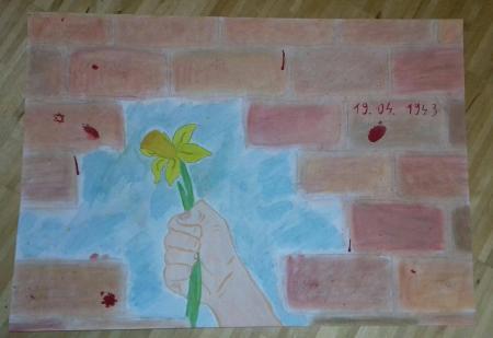 """Mira Masek """"Wolność za murem"""""""