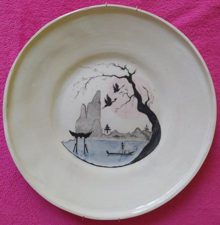 Marcelina Idźkowska - Ceramika artystyczna