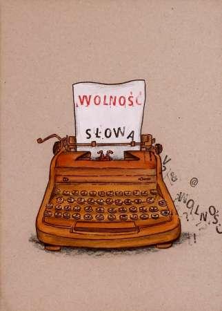 1 nagroda: Milena Przybysz - Zespół Szkół Poligraficznych im. Marszałka Piłsudskiego