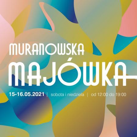 Muranowska Majówka - cover.