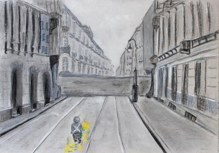 Wyróżnienie: Maciej Świernoga - bez tytułu