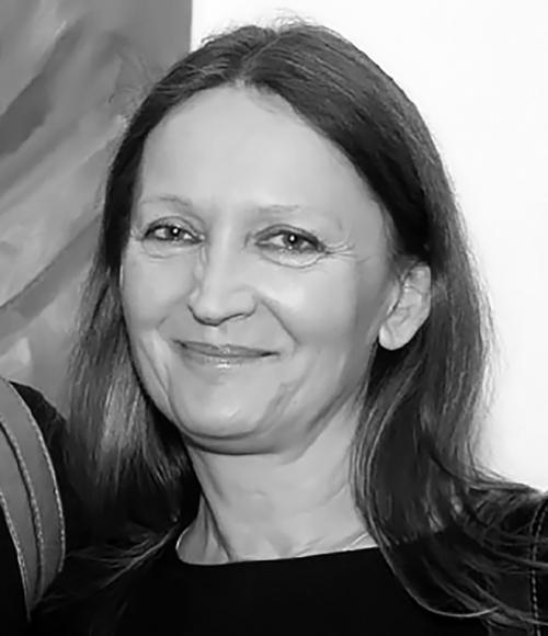 Gabryella Miłowska-Moląg