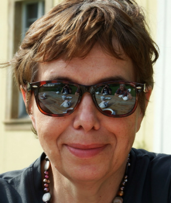 Dorota Wójcicka-Żurko