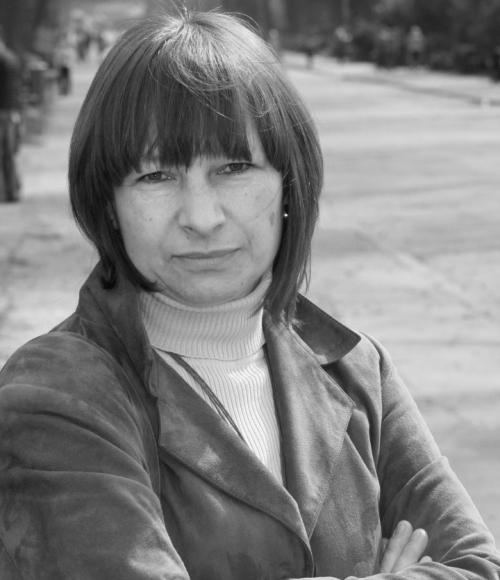 Joanna Święs