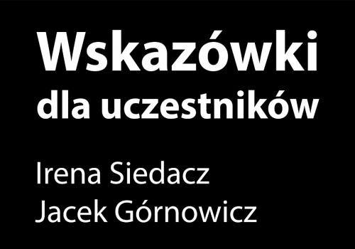 Pracownia Jubilerstwa Irena Siedacz i Jacek Górnowicz