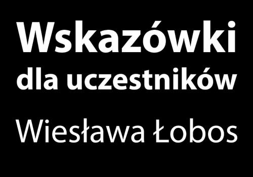 Pracownia Malarstwa i Rysunku Wiesława Łobos