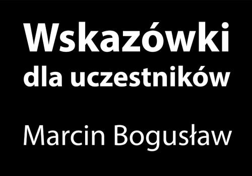 Pracownia Jubilerstwa - Marcin Bogusław