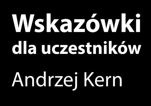 Pracownia Malarstwa i Rysunku Andrzej Kern