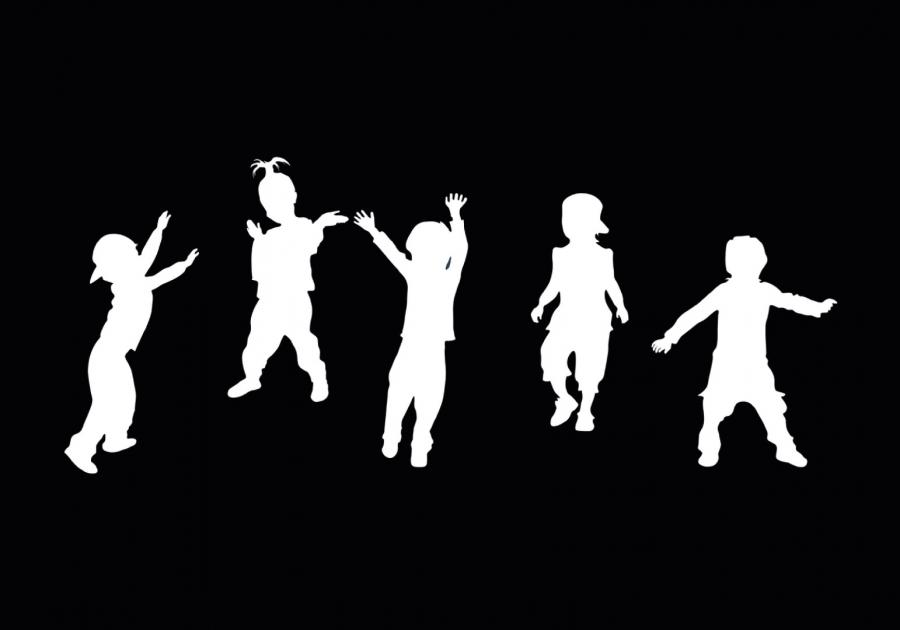 Ikona zajęć plastycznych dla dzieci. Obraz kristine431 z Pixabay