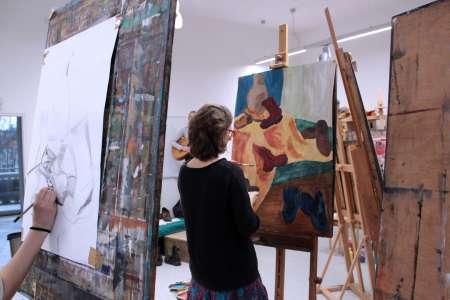Pracownia Malarstwa i Rysunku