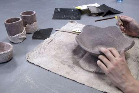 Pracownia Ceramiki Artystycznej. Fot. E. Sokołowska